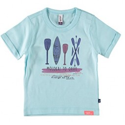Babyface T-Shirt, Jungen