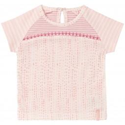 Noppies T-Shirt, Baby-Mädchen