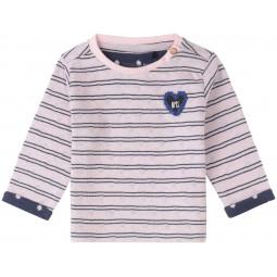 Noppies Shirt, Baby-Mädchen