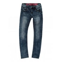 Retour Jeans blau, Jungen