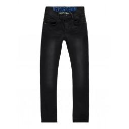Retour Jeans schwarz, Jungen