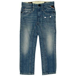 Replay Jeans, Jungen