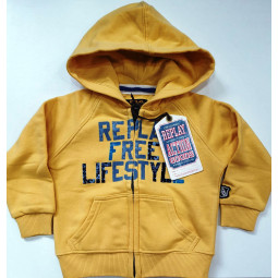 Replay Sweatjacke, Baby-Jungen