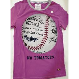 No Tomatoes T-Shirt, Jungen