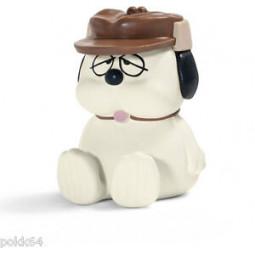 Schleich Snoopy Figur- Olaf