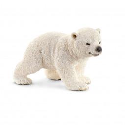 Schleich Eisbär- Baby