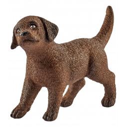 Schleich Labrador Welpe