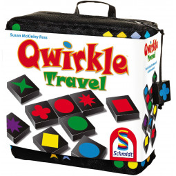 Schmidt Spiele, Qwirkle Travel