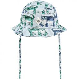 Barts Hut, Baby-Jungen