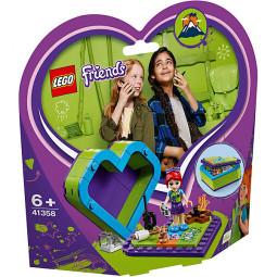 Lego Friends, Mias Herzbox