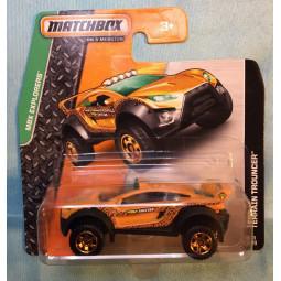 Mattel Matchbox, MBX Explorers