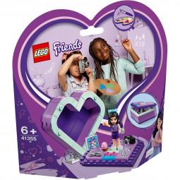 Lego Friends, Emmas Herzbox