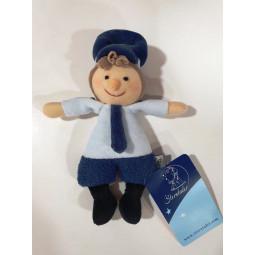 Sterntaler Rassel- Puppe