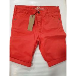 LCKR Shorts rot, Jungen