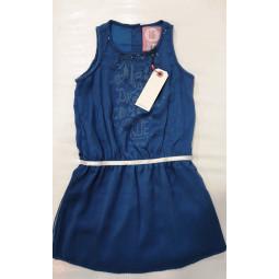 LCKR Kleid blau, Mädchen