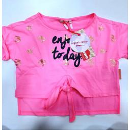 Nono T-Shirt neon pink,...