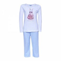 Louis & Louisa Pyjama, Mädchen