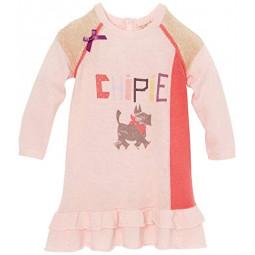 Chipie Kleid, Baby-Mädchen