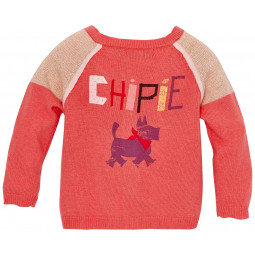 Chipie Strickjacke,...