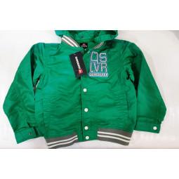 Quiksilver Jacke grün, Jungen