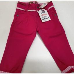 Beebielove Hose pink,...
