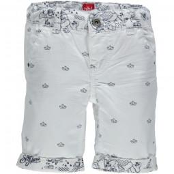 Beebielove Shorts weiß,...