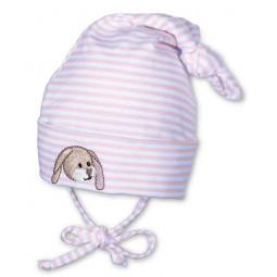 Sterntaler Mütze rosa, Mädchen