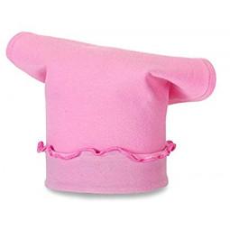 Sterntaler Kopftuch pink,...