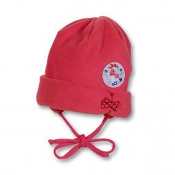 Sterntaler Fleece-Mütze...