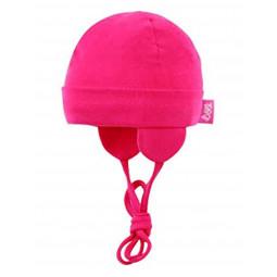 Döll Mütze pink, Baby-Mädchen