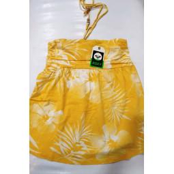 Roxy Top gelb, Mädchen
