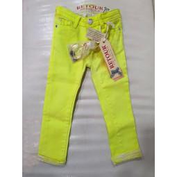 Retour Jeans neon gelb,...