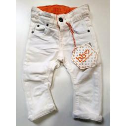 Beebielove Jeans weiß,...