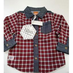 Beebielove Hemd, Baby-Jungen
