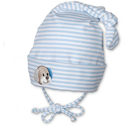 Sterntaler Mütze blau,...
