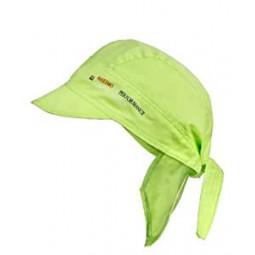 Maximo Piratenmütze grün,...