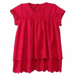 Chipie Kleid pink, Mädchen