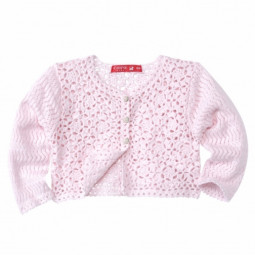 Chipie Strickjacke rosa,...