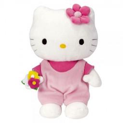 Hello Kitty, Blumen