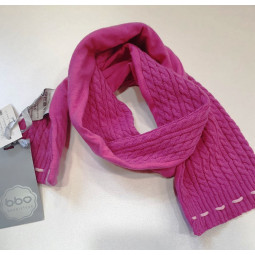 Beebielove Schal pink,...