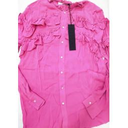 Replay Bluse pink, Damen