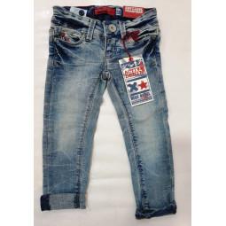 Blue Rebel Jeans blau,...