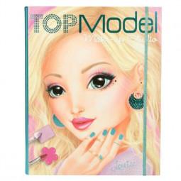 Top Model, Make- Up Mappe