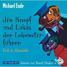 Hörbuch: Jim Knopf und...