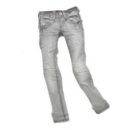 Blue Rebel Jeans grau, Mädchen