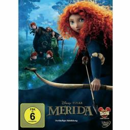 Merida-Legende derHighlands