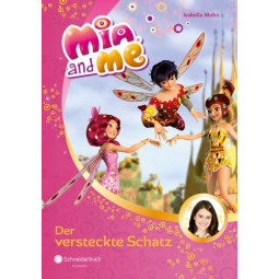Mia and me Band 6: Der...