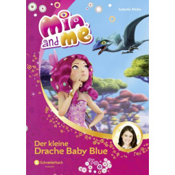 Mia and me Band 5: Der...