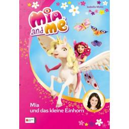 Mia and me Band 4: Das...