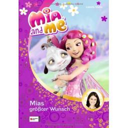 Mia and me Band 2: Mias...